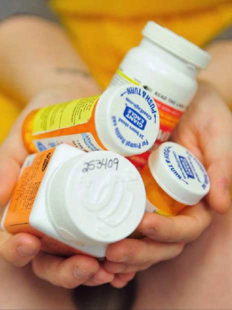 Pa. agency reports dramatic increase of newborns exposed to opioids before birth