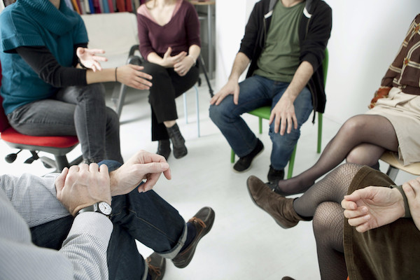 5 Benefits of Group Therapy for Addiction