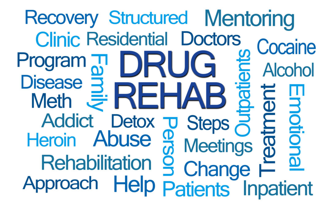 How Long Is Drug Rehab? The Process Explained